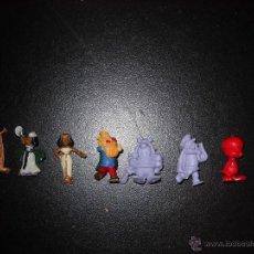 Figuras de Goma y PVC: MUÑECOS ASTERIX Y OBELIX.. Lote 49605964