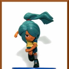 Figuras de Goma y PVC: FIGURA INAZUMA ELEVEN NATHAN SWIFT - NINTENDO. Lote 179142012