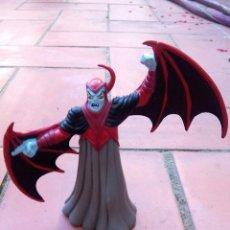 Figuras de Goma y PVC: DRAGONES Y MAZMORRAS - DUNGEONS AND DRAGONS - COMICS SPAIN - PVC. Lote 50357074