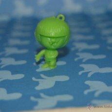 Figuras de Goma y PVC: MUÑECO FIGURA DUNKIN CABEZUDOS CABEZONES. Lote 49899830