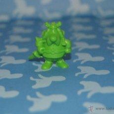 Figuras de Goma y PVC: MUÑECO FIGURA DUNKIN ASTERIX Y OBELIX. Lote 49899848