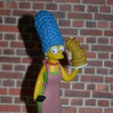 Figuras de Goma y PVC: FIGURA MARGE SIMPSON. Lote 50063584