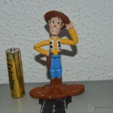 Figuras de Goma y PVC: MUÑECO FIGURA TOY STORY DISNEY BUDDY. Lote 50090600