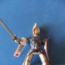 Figuras de Goma y PVC: CABALLERO MEDIEVAL PAPO AÑO 2006 DESCATALOGADO. Lote 50100808