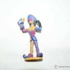 Figuras de Goma y PVC: FIGURA PVC CLOPIN PRINCIPE DE LOS GITANOS - JOROBADO DE NOTRE DAME - DISNEY DE LA MARCA BULLY. Lote 50190218