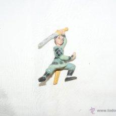 Figuras de Goma y PVC: FIGURA PVC MULAN PELICULA DISNEY DE LA CASA BULLILAND. Lote 50190328