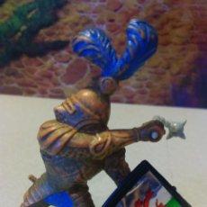 Figuras de Goma y PVC: FIGURA DE BRITAINS PLASTICO. Lote 50369931