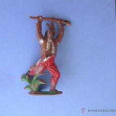 Figuras de Goma y PVC: FIGURA COMANSI. Lote 50377538