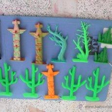 Figuras de Goma y PVC: FIGURA COMANSI. Lote 50377647