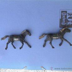 Figuras de Goma y PVC: FIGURA LAFREDO. Lote 50377723