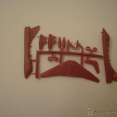 Figuras de Goma y PVC: AVION B-66 DE MONTAPLEX EN COLADA SERIE 600. Lote 50432120