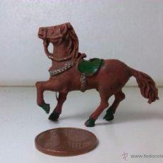 Figuras de Goma y PVC: CABALLO 60 MM. - LAFREDO. Lote 50443811