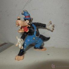 Figuras de Goma y PVC: FIGURA BULLYLAND AÑOS 80 . Lote 50495433
