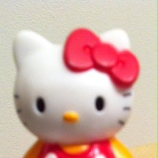 Dispensador Pez: DISPENSADOR PEZ HELLO KITTY. Lote 50601744
