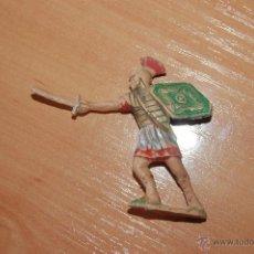 Figuras de Goma y PVC: FIGURA PLASTICO CENTURION ROMANO REAMSA 153. Lote 50609647