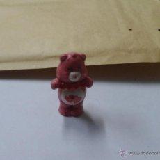 Figuras de Goma y PVC: FIGURA OSO AMOROSO. Lote 50617704