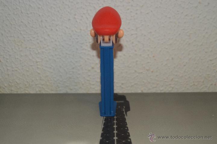 Dispensador Pez: dispensadores de caramelos pez dispensador super mario nintendo - Foto 3 - 50640765