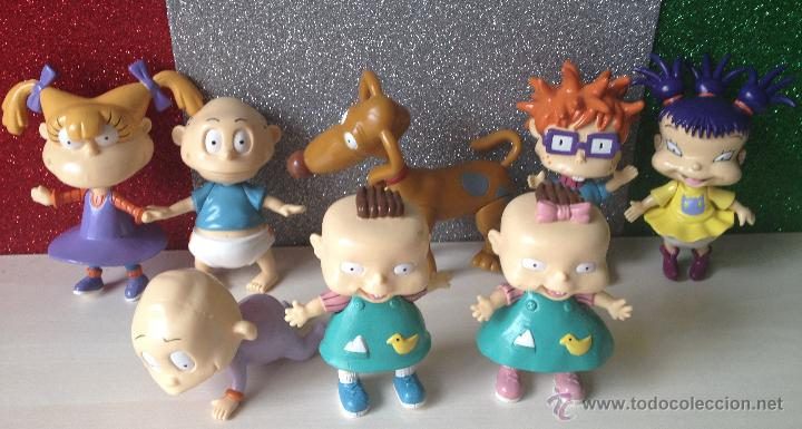 Resultado de imagen para juguetes de los rugrats