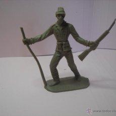 Figuras de Goma y PVC: JAPONES 1032 SOLDADOS DEL MUNDO DE COMANSI . Lote 50730712