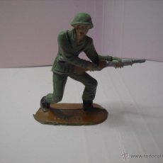 Figuras de Goma y PVC: ESPAÑOL 1016 SOLDADOS DEL MUNDO DE COMANSI . Lote 50731139