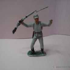 Figuras de Goma y PVC: FIGURA SOLDADO DE COMANSI . Lote 50731503