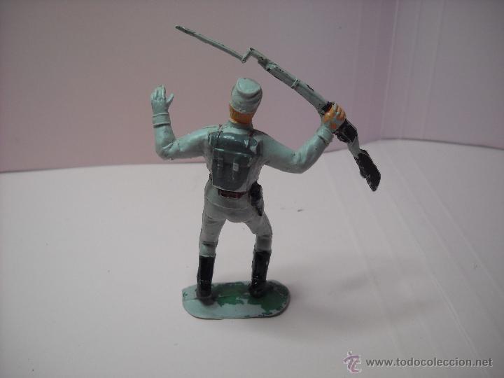 Figuras de Goma y PVC: FIGURA SOLDADO DE COMANSI - Foto 2 - 50731503