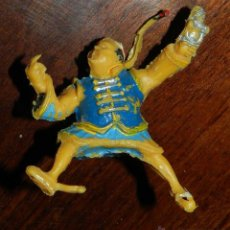 Figuras de Goma y PVC: ESTEREOPLAST, SING-LI, TAL Y COMO SE VE EN LAS FOTOGRAFIAS.. Lote 50743742
