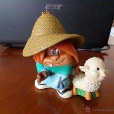 Figuras de Goma y PVC: KINITO PASTOR. Lote 50871538