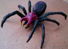 6,6 cm Patch aplicación perchas imagen Spider Spyder reptilie Araña 5,8 cm