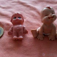 Figuras de Goma y PVC: FIGURAS ANTIGUAS. Lote 51083008