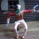 Figuras de Goma y PVC: SHERIFF DE COMANSI 1º EPOCA. Lote 51148262