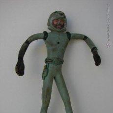 Figuras de Goma y PVC: ULISES 31 MUÑECO SERIE TV.FLEXI FLEXY DE VICMA. AÑOS 80. Lote 131628578
