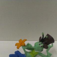 Figuras de Goma y PVC: FLIP . PERSONAJE DE LA ABEJA MAYA. Lote 51196968