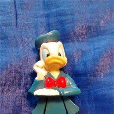 Figuras de Goma y PVC: PATO DONALD / FIGURA DISNEY / PVC. Lote 51235301
