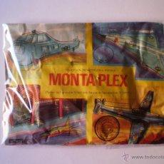 Figuras de Goma y PVC: MONTAPLEX. Nº 423. Lote 51241171