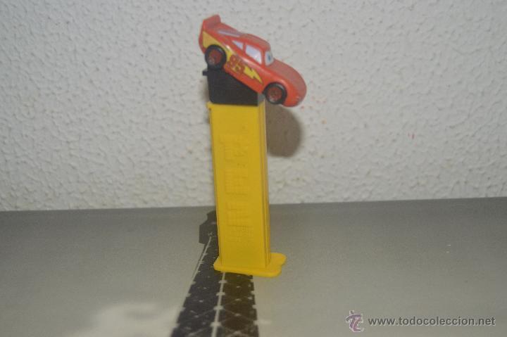 Dispensador Pez: dispensadores de caramelos pez dispensador caramelo cars coche disney - Foto 4 - 51312805