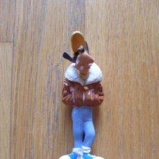 Figuras de Goma y PVC: FIGURA GOOFY, BULLY, 1988. Lote 51374801