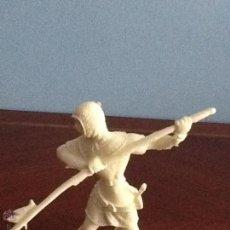 Figuras de Goma y PVC: GERRERO MEDIEVAL JEAN #. Lote 51378233
