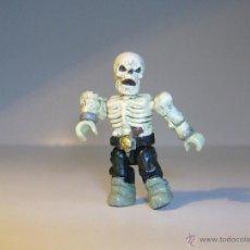 Figuras de Goma y PVC: FIGURA ESQUELETO PVC ARTICULABLE. Lote 51695100