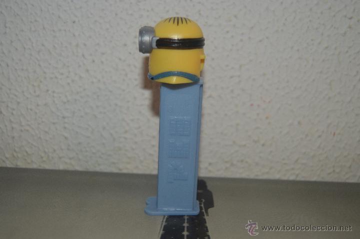 Dispensador Pez: dispensadores de caramelos pez dispensador caramelo minions minion - Foto 2 - 51931651