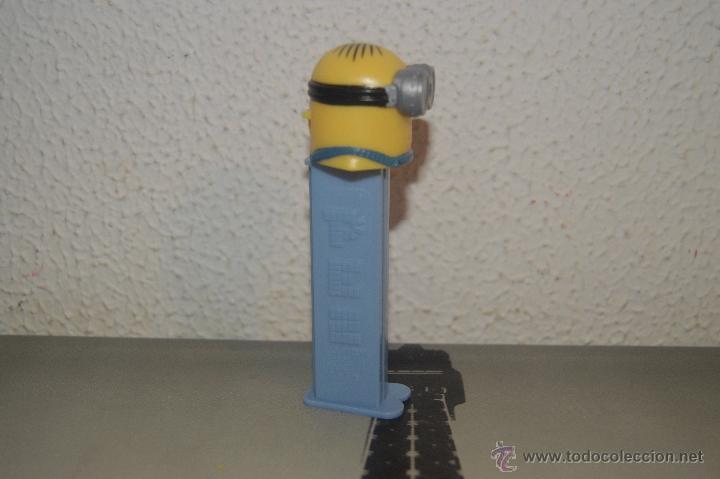 Dispensador Pez: dispensadores de caramelos pez dispensador caramelo minions minion - Foto 4 - 51931651