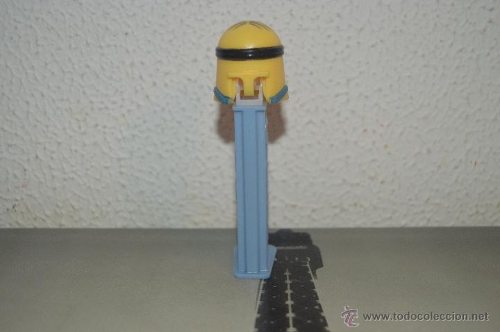 Dispensador Pez: dispensadores de caramelos pez dispensador caramelo minions minion - Foto 3 - 51931678