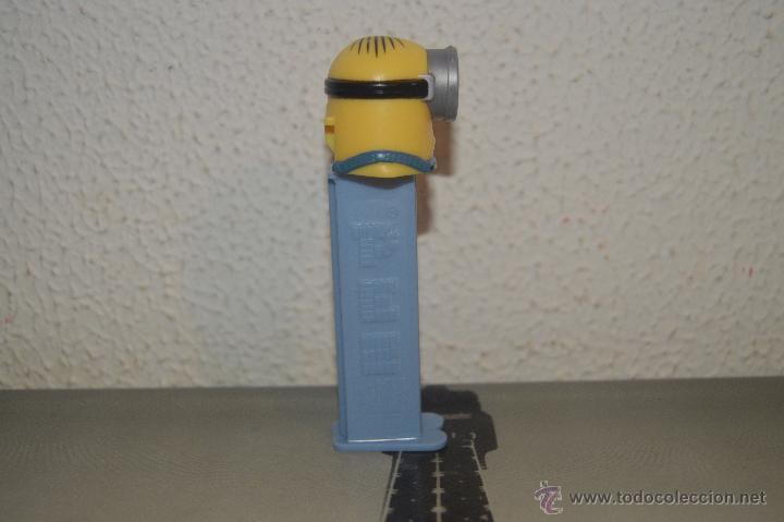 Dispensador Pez: dispensadores de caramelos pez dispensador caramelo minions minion - Foto 4 - 51931678