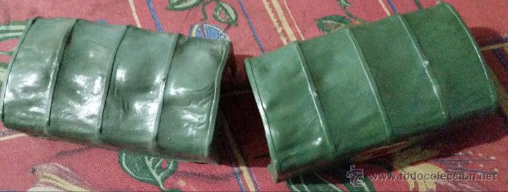 Figuras de Goma y PVC: Toldos vehículos militares años 70 - Foto 2 - 51955293