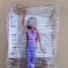 Figuras de Goma y PVC: MUÑECA BARBI PROMOCIONAL DE MCDONALD. Lote 51980490