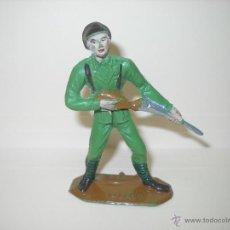 Figuras de Goma y PVC: ITALIANO SOLDADOS DEL MUNDO DE COMANSI. Lote 51983341