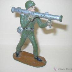 Figuras de Borracha e PVC: AMERICANO SOLDADOS DEL MUNDO DE COMANSI. Lote 51983408