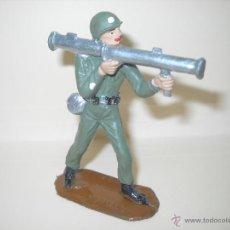Figuras de Goma y PVC: AMERICANO SOLDADOS DEL MUNDO DE COMANSI. Lote 51983433