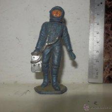 Figuras de Goma y PVC: AIRGAM APOLO V - HOMBRES DEL ESPACIO JECSAN. Lote 143036922