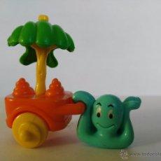 Figuras Kinder: FIGURA KINDER. N° 83. Lote 52133654